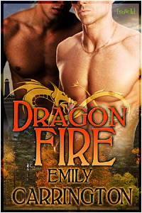 Dragon Fire  (Dragon Training, #2)  by  Emily Carrington