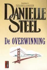 De overwinning  by  Danielle Steel