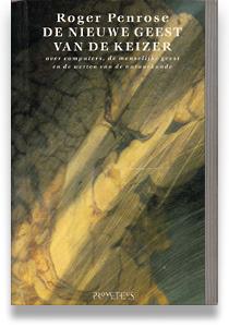 De Nieuwe Geest van de Keizer  by  Roger Penrose