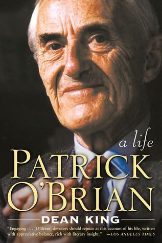 Patrick OBrian : A Life Dean King