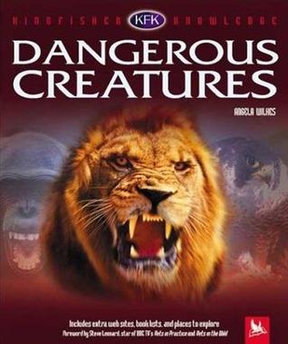 Dangerous Creatures Angela Wilkes