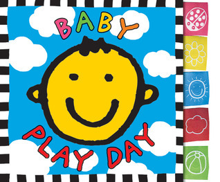 Baby Play Day  by  Roger Priddy