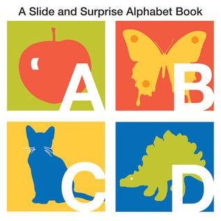 Slide and Surprise Alphabet Roger Priddy