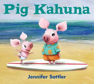 Chick n Pug: The Love Pug  by  Jennifer Sattler