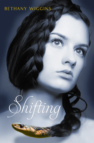 Shifting Bethany Wiggins