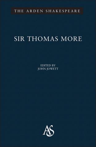 Sir Thomas More: Third Series  by  Anthony Munday