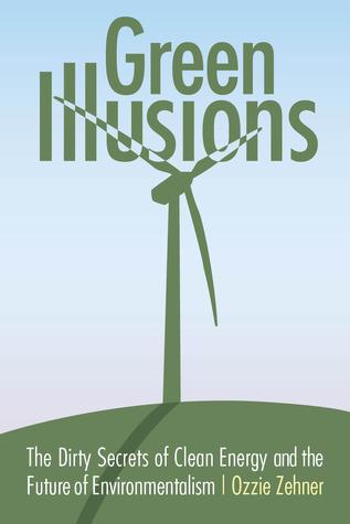 Green Illusions Ozzie Zehner