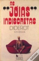 As Jóias Indiscretas  by  Denis Diderot