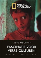 Fascinatie voor Verre Culturen  by  Steve McCurry