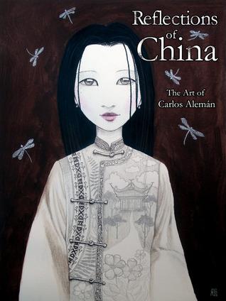 Reflections of China  by  Carlos Aleman