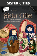 Sister Cities Colette Freedman