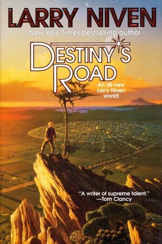 Destinys Road Larry Niven