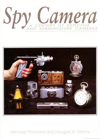 Spy Camera Michael Pritchard