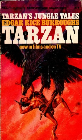 Tarzans Jungle Tales Edgar Rice Burroughs