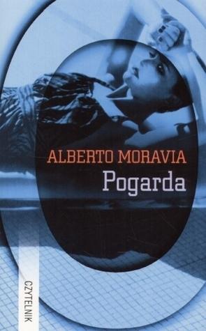 Pogarda Alberto Moravia
