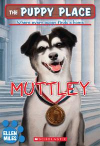 Muttley  by  Ellen Miles