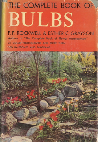 The Rockwells Complete Book of Roses F.F. Rockwell