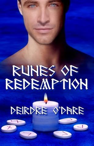 Runes Of Redemption (The Thin Green Line #4) Deirdre ODare