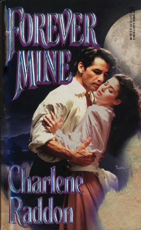 Forever Mine Charlene Raddon