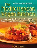 Vegan Italiano Donna Klein