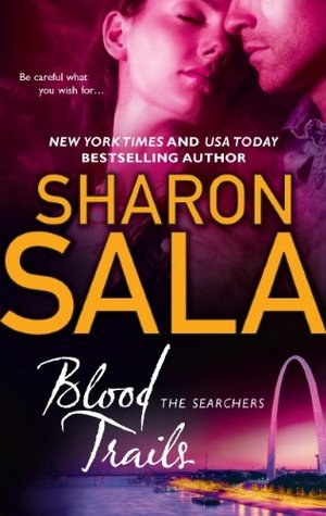 Blood Trails Sharon Sala