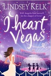 I Heart Vegas (I Heart, #4)  by  Lindsey Kelk