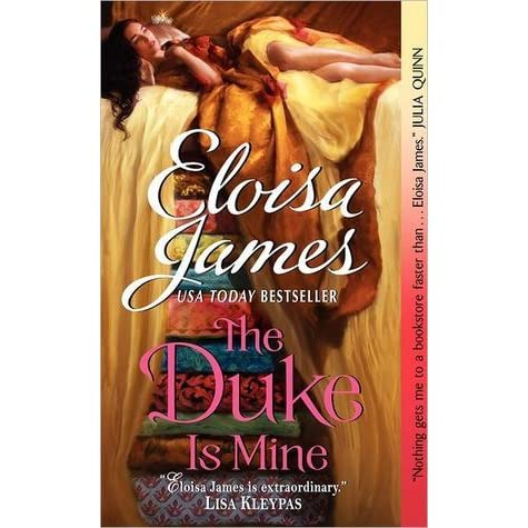 the duke and i book review