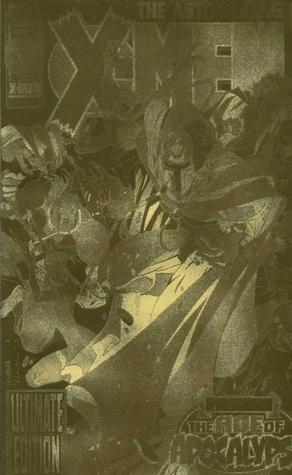 Age of Apocalypse: Astonishing X-Men  by  Scott Lobdell