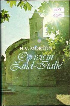 Op reis in Zuid-Italië H.V. Morton