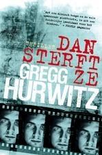 Dan sterft ze Gregg Hurwitz