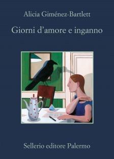 Giorni damore e inganno  by  Alicia Giménez Bartlett