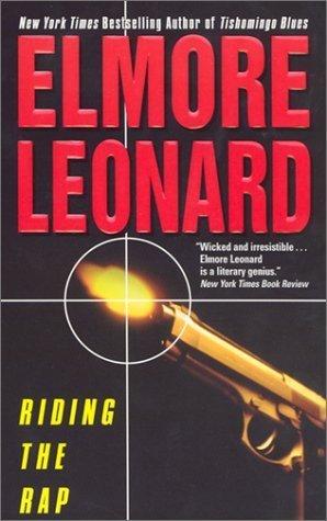Riding the Rap Elmore Leonard