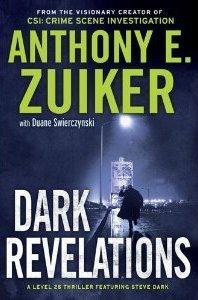 Dark Revelations (Level 26, #3)  by  Anthony E. Zuiker