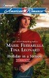 Holiday in a Stetson Marie Ferrarella