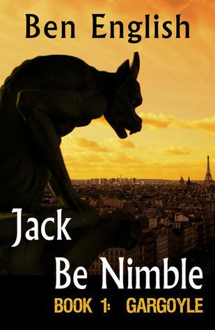 Jack Be Nimble: Gargoyle  by  Ben English