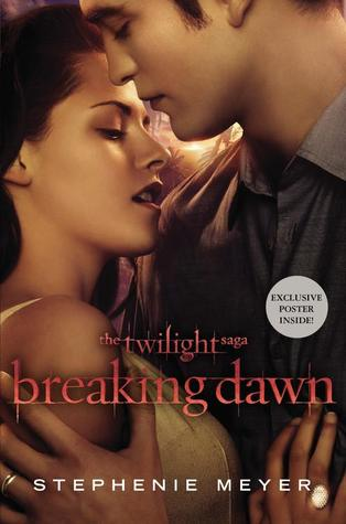 Breaking Dawn (Twilight #4) Stephenie Meyer