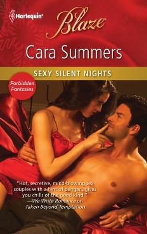 Sexy Silent Nights Cara Summers