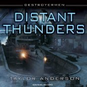 Distant Thunders Taylor Anderson