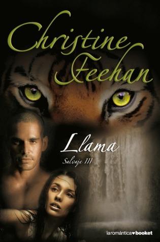 Llama (Salvaje, #4)  by  Christine Feehan