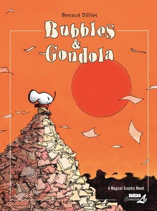 Bubbles & Gondola  by  Renaud Dillies