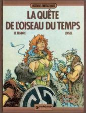 La conque de Ramor (La Quête de loiseau du temps, #1)  by  Régis Loisel