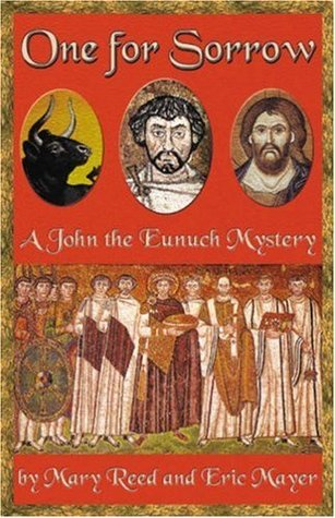 Four for a Boy (John the Eunuch, #4) Mary Reed