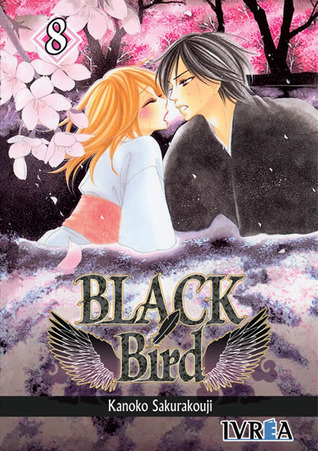 Black Bird, Vol. 8 Kanoko Sakurakouji