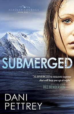 Submerged (Alaskan Courage, #1) Dani Pettrey