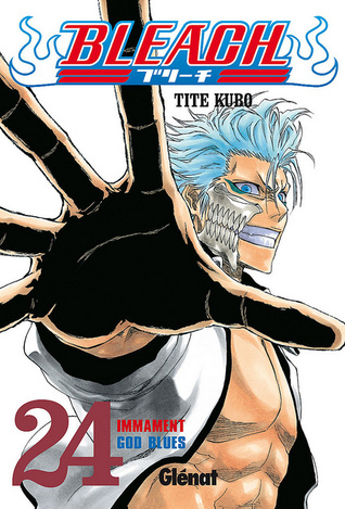 Bleach #24: Immanent God Blues  by  Tite Kubo
