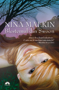 Blestemul din Swoon (Swoon, #1)  by  Nina Malkin