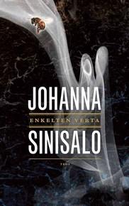 Enkelten verta  by  Johanna Sinisalo