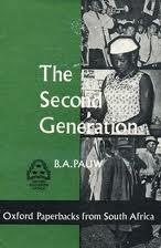 Religion In A Tswana Chiefdom B.A. Pauw