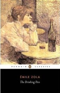 The Drinking Den (Les Rougon-Macquart, #7) Émile Zola