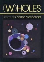 Living Wills: New and Selected Poems Cynthia Macdonald